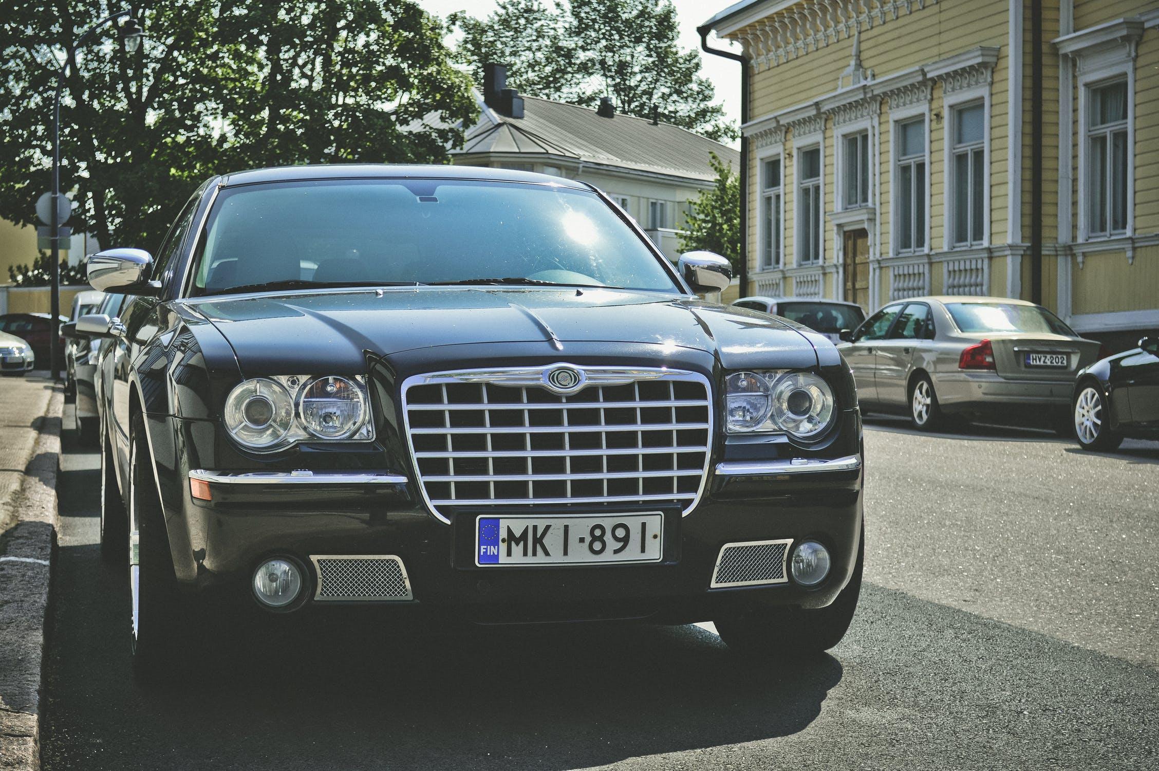 Kupując samochód zwróć uwagę naproducenta